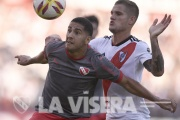 EL 1X1 VS RIVER